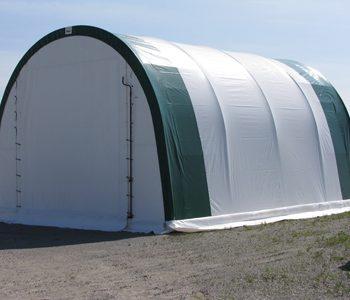Portable Single Truss Structure 24'