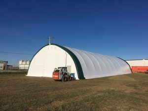 fabric buildings agribition