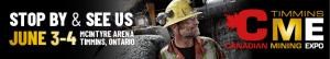 Canadian Mining Expo