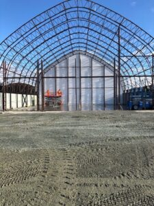 Commercial Storage Warehouse 2