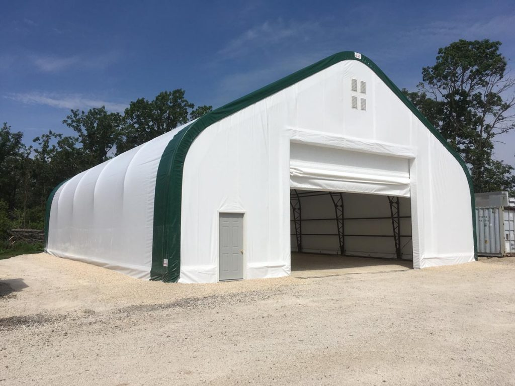 portable-fabric-storage-building